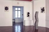2015  Mise en demeure, Peinture et sculpture , Atelier Cantoisel, Joigny
