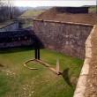 1992  Le chemin de ronde , Musée des Beaux arts, forteresse de Belfort